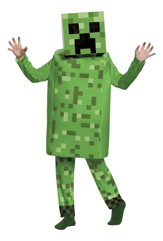 Afbeelding van Verkleedpak Minecraft Creeper deluxe from DreamLand