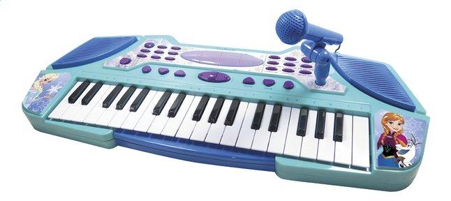 Image pour Lexibook clavier Disney La Reine des Neiges avec micro à partir de DreamLand