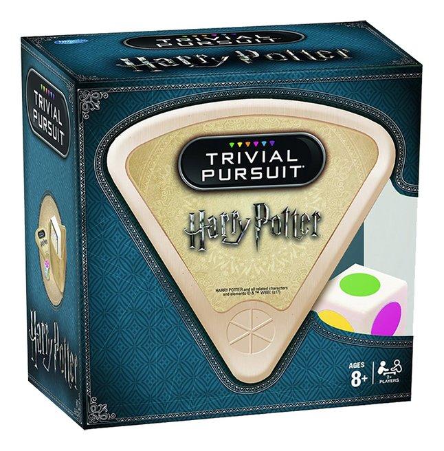 Afbeelding van Harry Potter Trivial Pursuit: reiseditie from DreamLand
