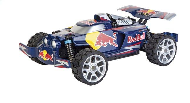 Carrera auto RC Red Bull NX2 AX