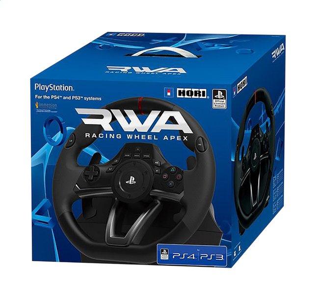 Hori stuurwiel met pedalen Apex Racing Wheel