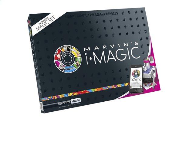 Afbeelding van Goocheldoos met interactieve trucjes Marvin's iMagic from DreamLand