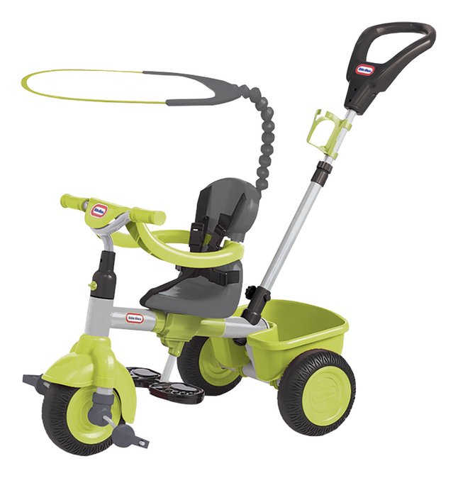Afbeelding van Little Tikes driewieler 4-in-1 lime from DreamLand