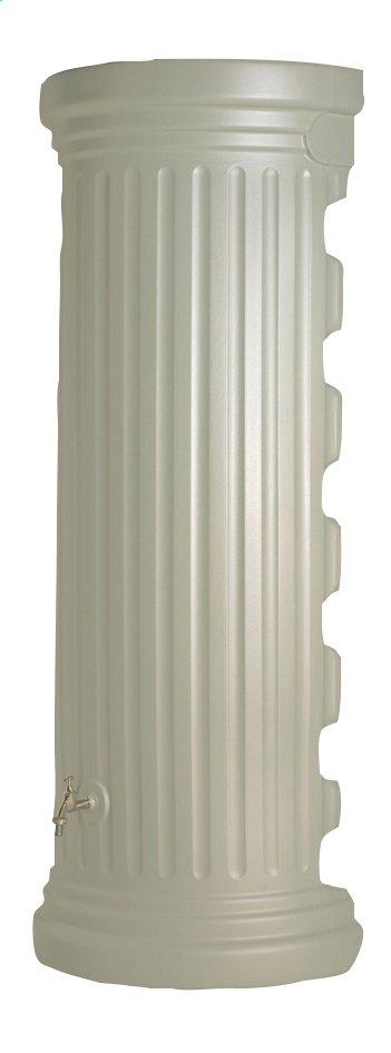 Afbeelding van Garantia Regenton muurmodel Romeinse kolom zand 330 l from DreamLand