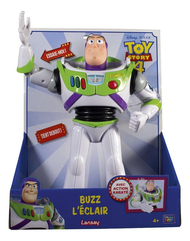 Image pour Toy Story 4 figurine Buzz l'Éclair Action Karaté à partir de DreamLand