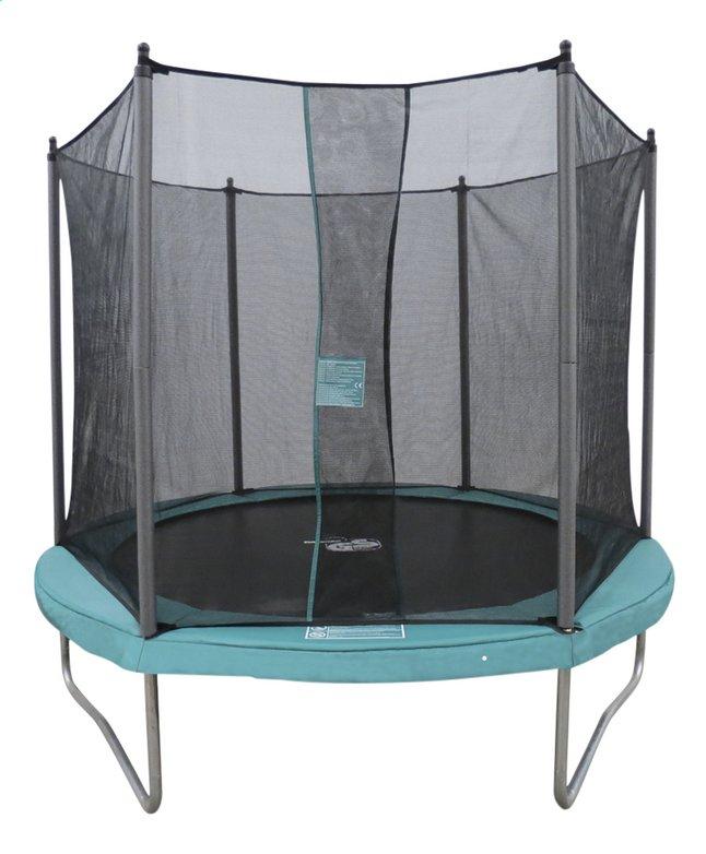 Image pour Ensemble trampoline diamètre 2,44 m à partir de DreamLand