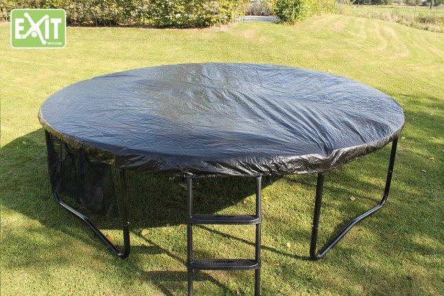 Image pour EXIT housse de protection pour trampoline 305 cm à partir de DreamLand