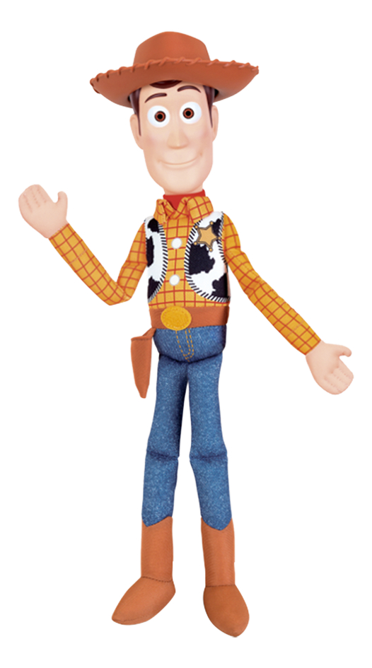 Toy Story 4 figuur Woody