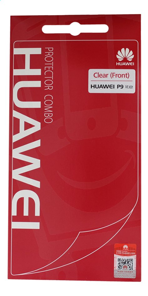 Afbeelding van Huawei Screen Protector voor P9 Lite from DreamLand