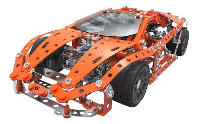 Image pour Meccano Lamborghini Aventador à partir de DreamLand