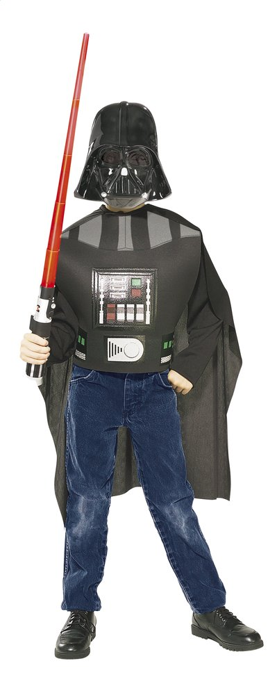 Image pour Déguisement Star Wars Dark Vador 4-12 ans à partir de DreamLand