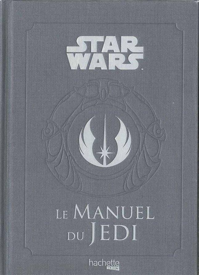 Image pour Le manuel du Jedi à partir de DreamLand