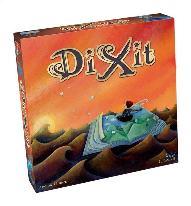 Afbeelding van Dixit from DreamLand