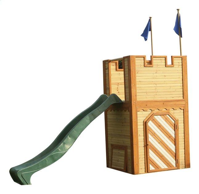 Image pour Maisonnette en bois Château Arthur à partir de DreamLand