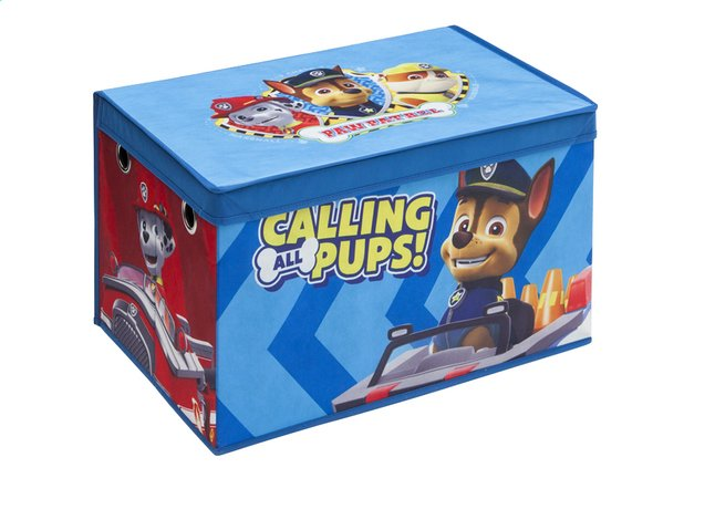 Afbeelding van Speelgoedkoffer PAW Patrol from DreamLand