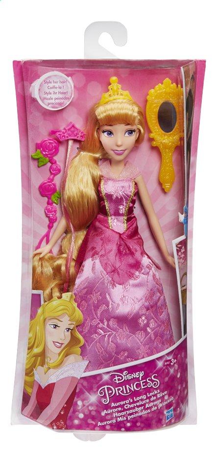 Image pour Poupée mannequin  Disney Princess Cheveux longs La Belle au bois dormant à partir de DreamLand