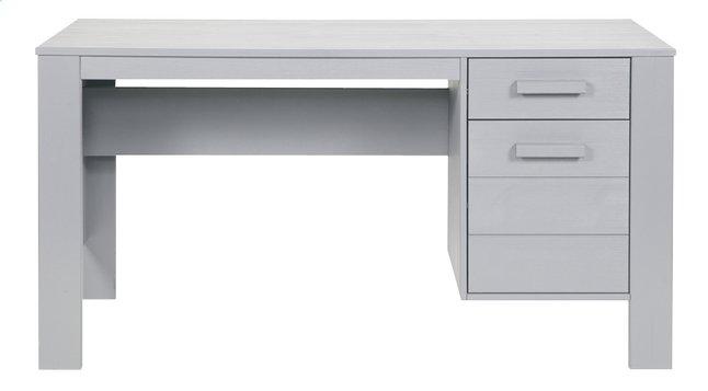 Image pour Bureau Dennis gris béton à partir de DreamLand