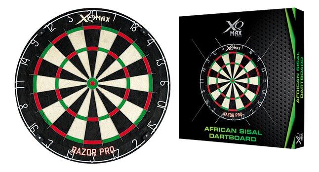 Dartbord XQ Max Razor Pro