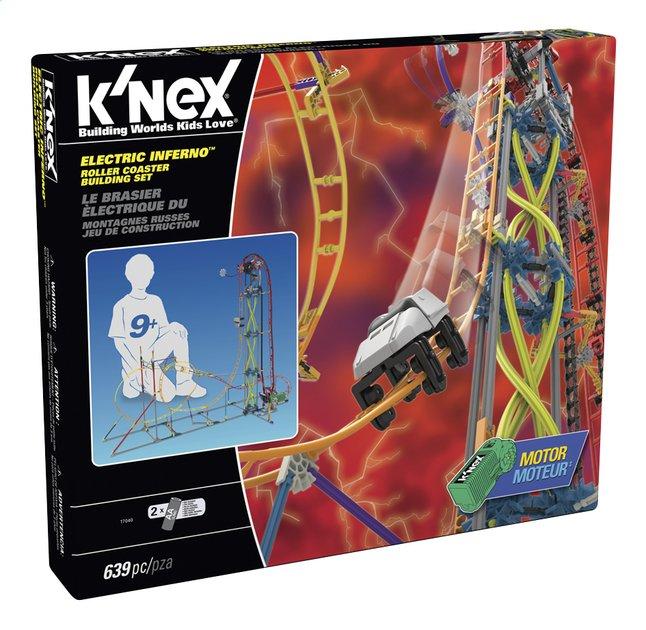 Image pour K'nex Electric Inferno à partir de DreamLand