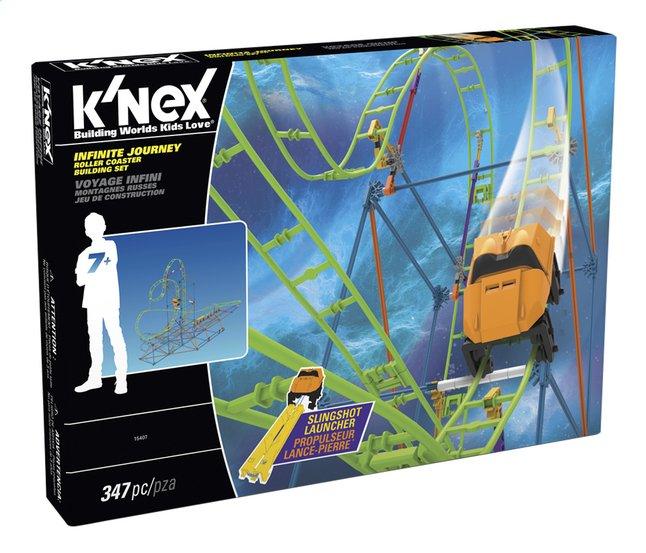Image pour K'nex Voyage infini à partir de DreamLand
