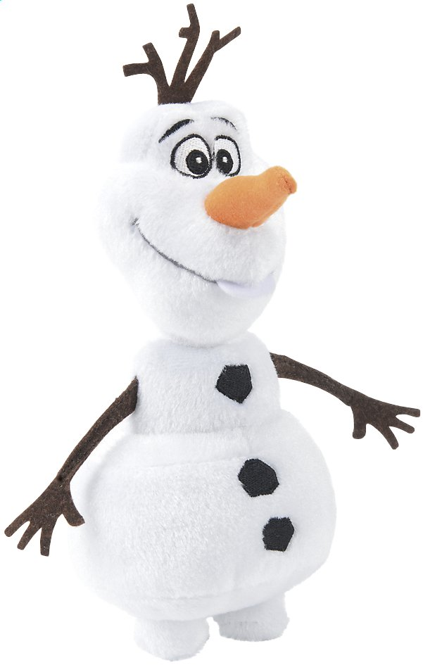 Afbeelding van Knuffel Disney Frozen Olaf 50 cm from DreamLand