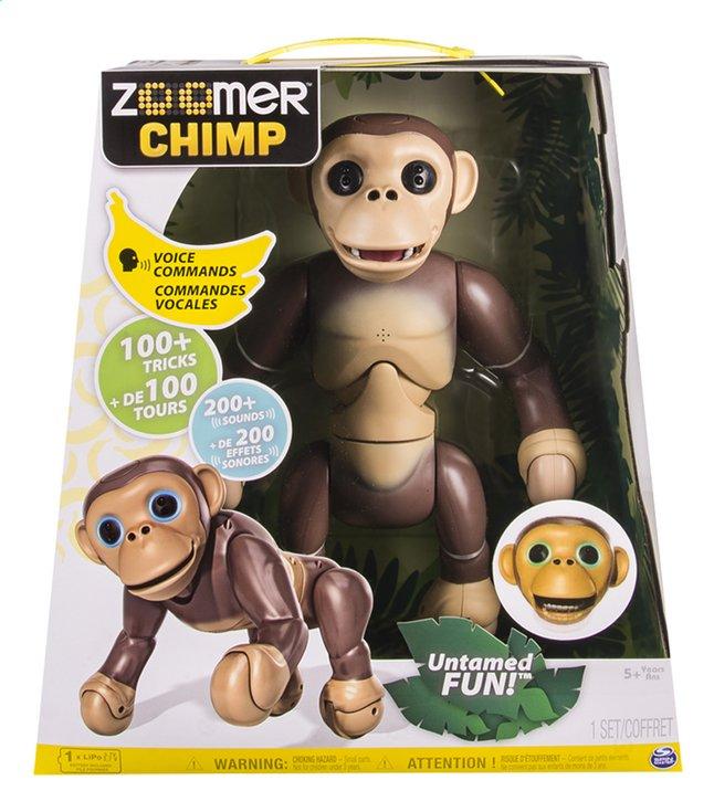 Afbeelding van Robot Zoomer Chimp from DreamLand