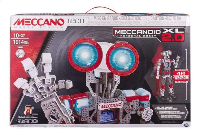 Image pour Meccano Tech robot Meccanoid G16 2.0 XL à partir de DreamLand