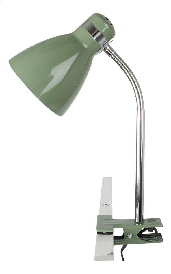 Afbeelding van Bureaulamp Leitmotiv Clip on Study Jungle Green from DreamLand