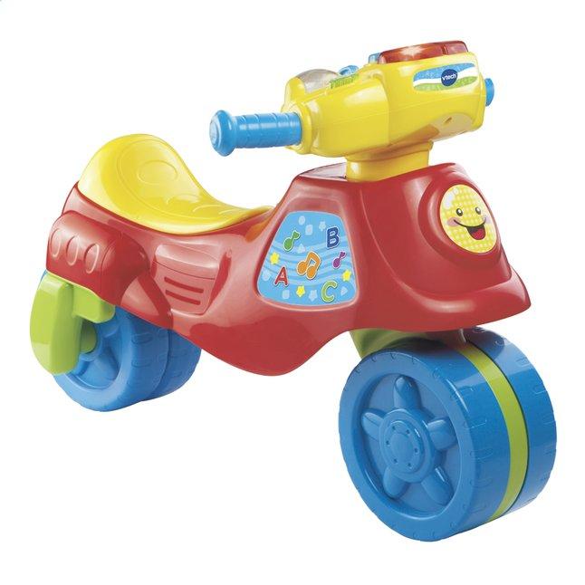 Image pour VTech Baby Rijd & Leer Motorfiets NL rouge à partir de DreamLand