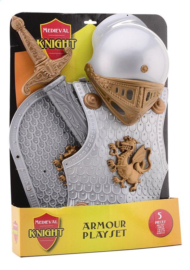 Accessoires de chevalier taille unique