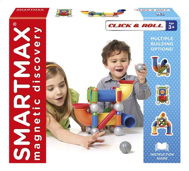 Image pour SmartMax Click & Roll à partir de DreamLand