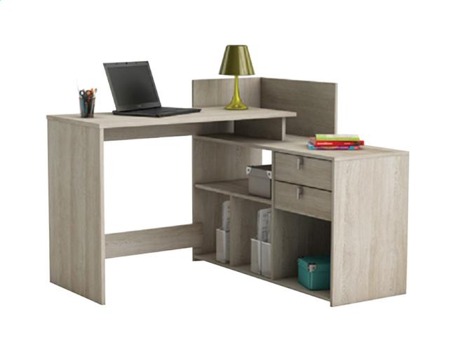 demeyere meubles hoekbureau vista eikdecor dreamland. Black Bedroom Furniture Sets. Home Design Ideas