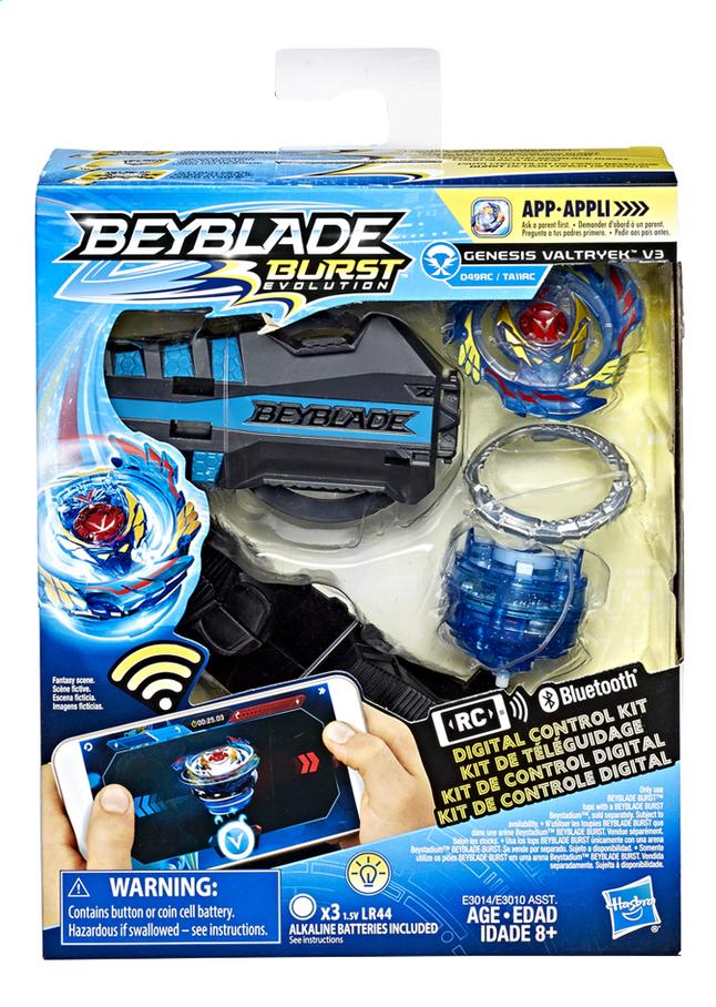 Hasbro Beyblade Burst Evolution RC Battle pack Genesis Valtryek V3