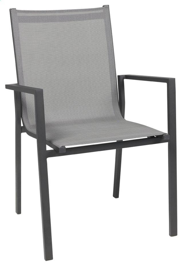 Image pour Chaise de jardin Forios gris/anthracite à partir de DreamLand
