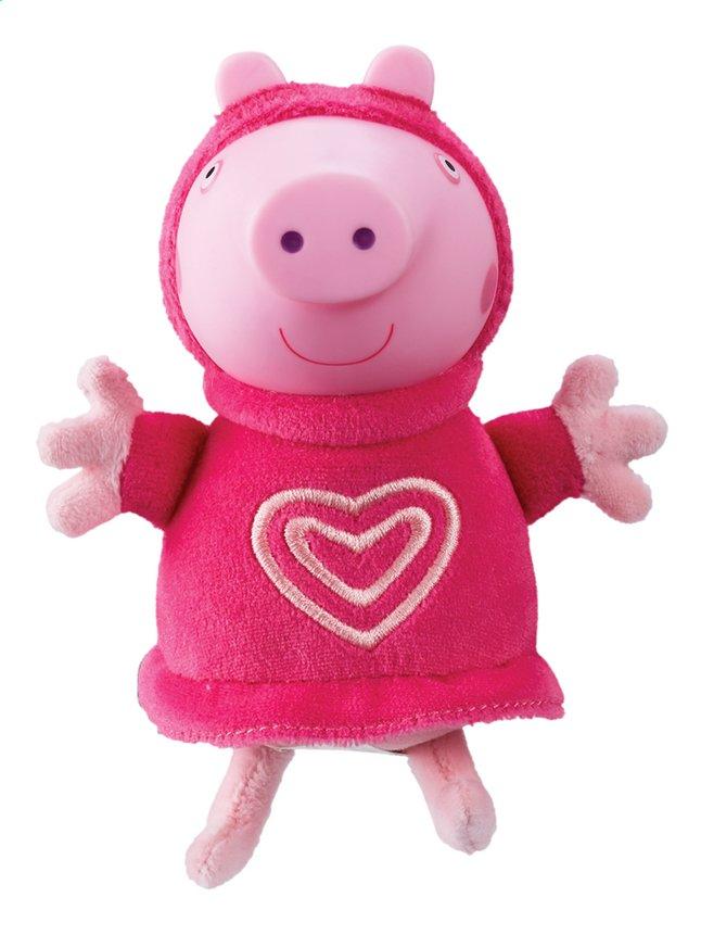Image pour Peluche lumineuse Peppa Pig Peppa à partir de DreamLand