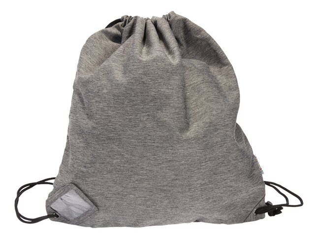 Kangourou turnzak grijs