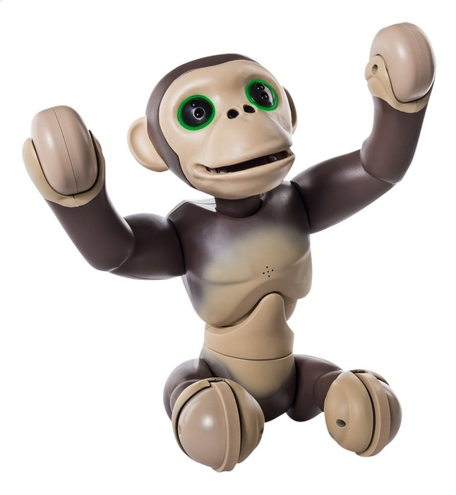 Afbeelding van Robot Zoomer Chimp from DreamLand