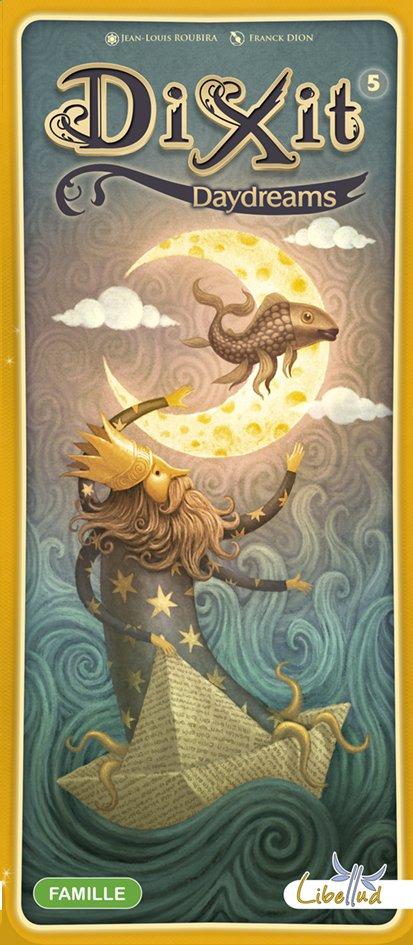 Afbeelding van Dixit uitbreiding 5: Daydreams from DreamLand