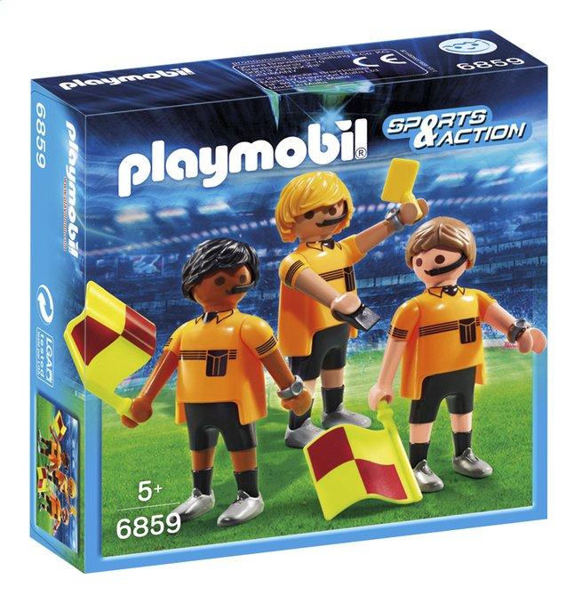 Image pour Playmobil Sports & Action 6859 Trio arbitral à partir de DreamLand