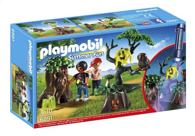 Image pour Playmobil Summer Fun 6891 Enfants avec végétation et lampe torche à partir de DreamLand