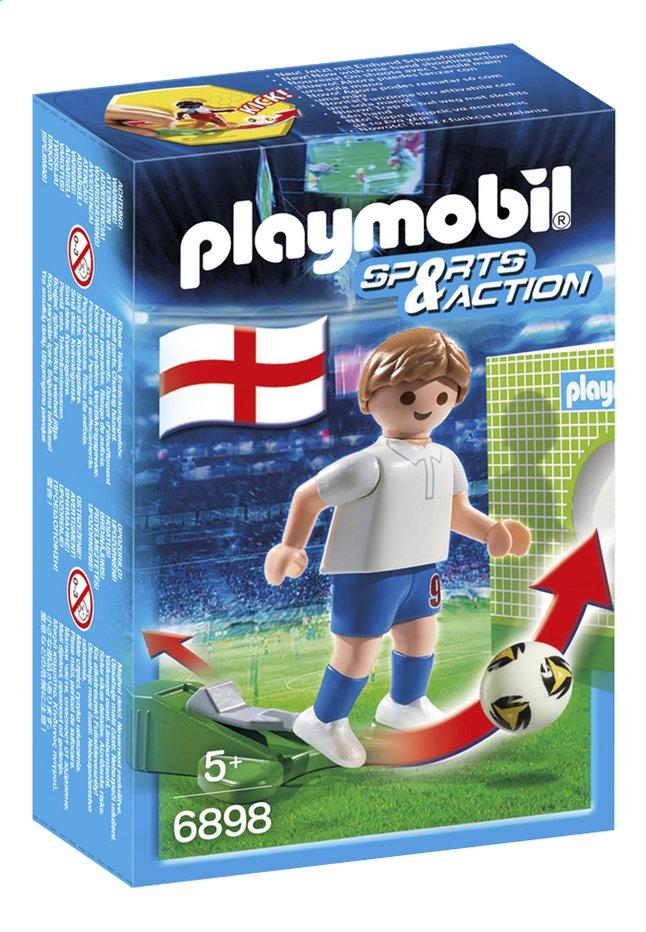 Image pour Playmobil Sports & Action 6898 Joueur équipe Angleterre à partir de DreamLand