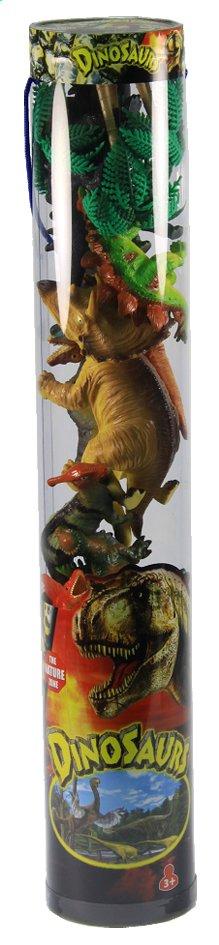 Afbeelding van Tube met dinosaurussen 56 cm from DreamLand