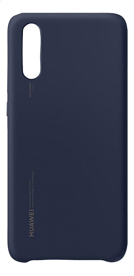Huawei coque Huawei P20 bleu