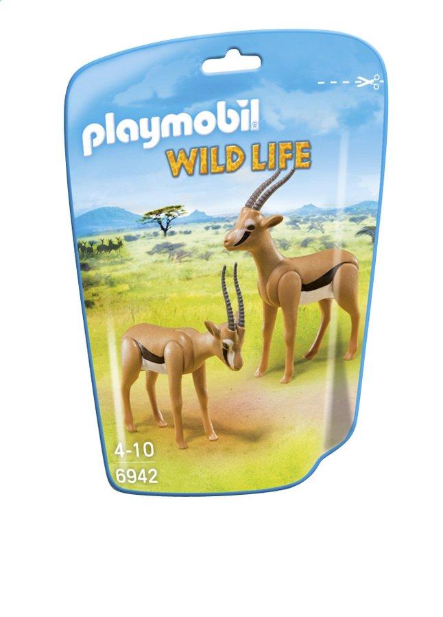Afbeelding van Playmobil Wild Life 6942 Gazellen from DreamLand