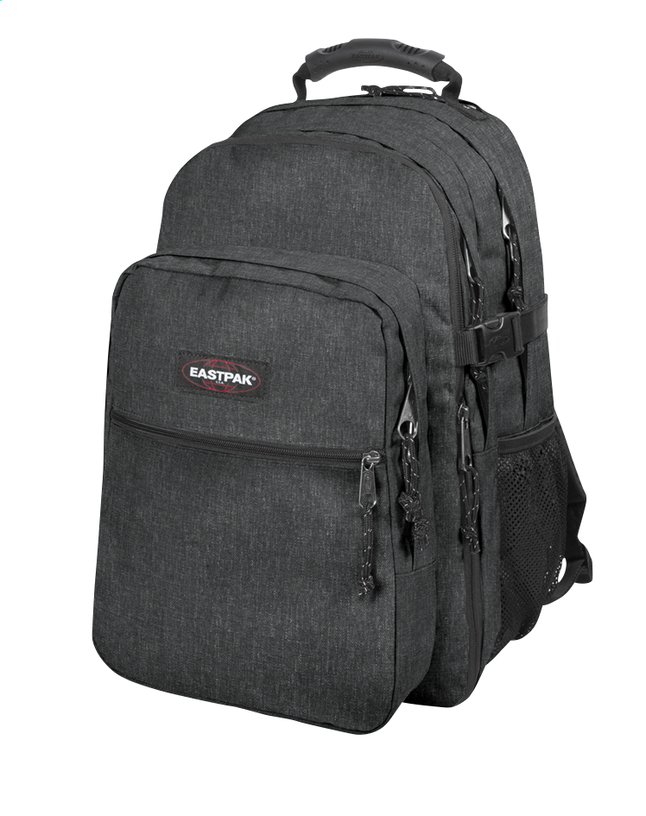Afbeelding van Eastpak rugzak Tutor Black Denim from DreamLand