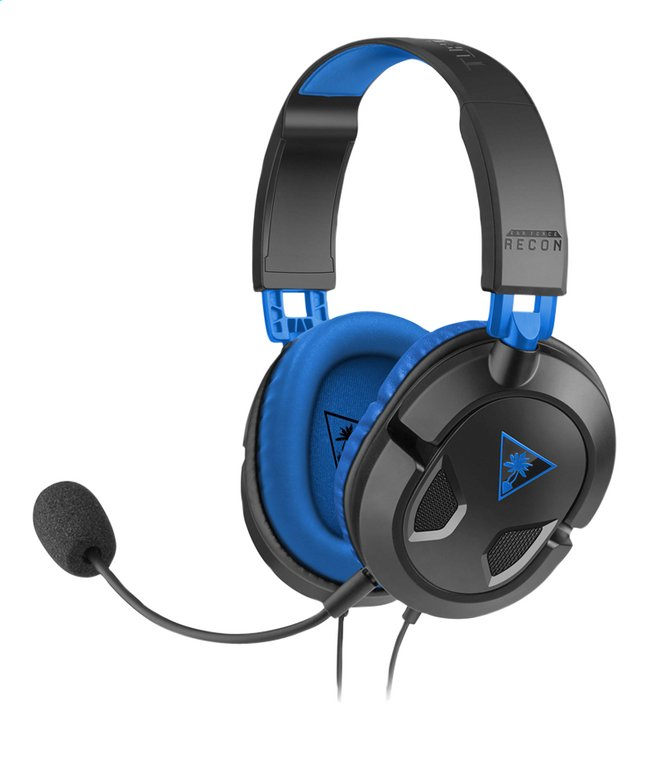 Afbeelding van Turtle Beach gaming headset Recon 60P from DreamLand