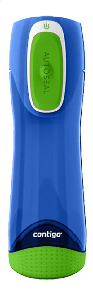 Afbeelding van Contigo Drinkfles Swish 500 ml blauw from DreamLand