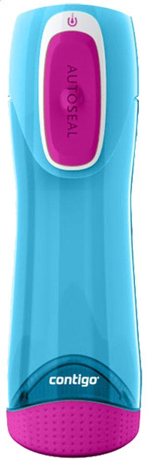 Image pour Contigo Gourde Swish 500 ml bleu clair à partir de DreamLand