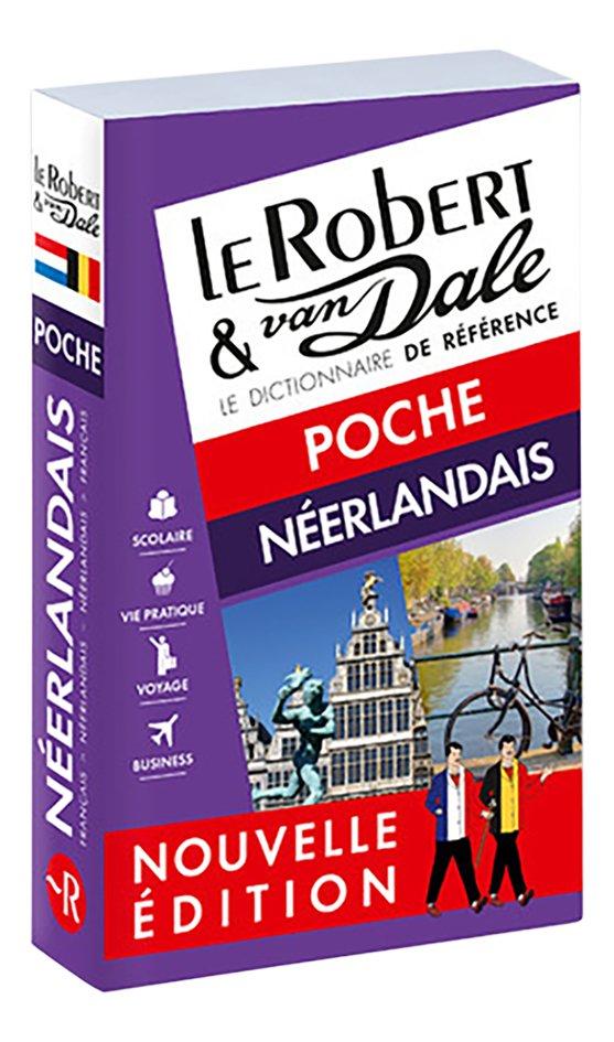Afbeelding van Le Robert & Van Dale FR/NL-NL/FR - Pocketboek from DreamLand