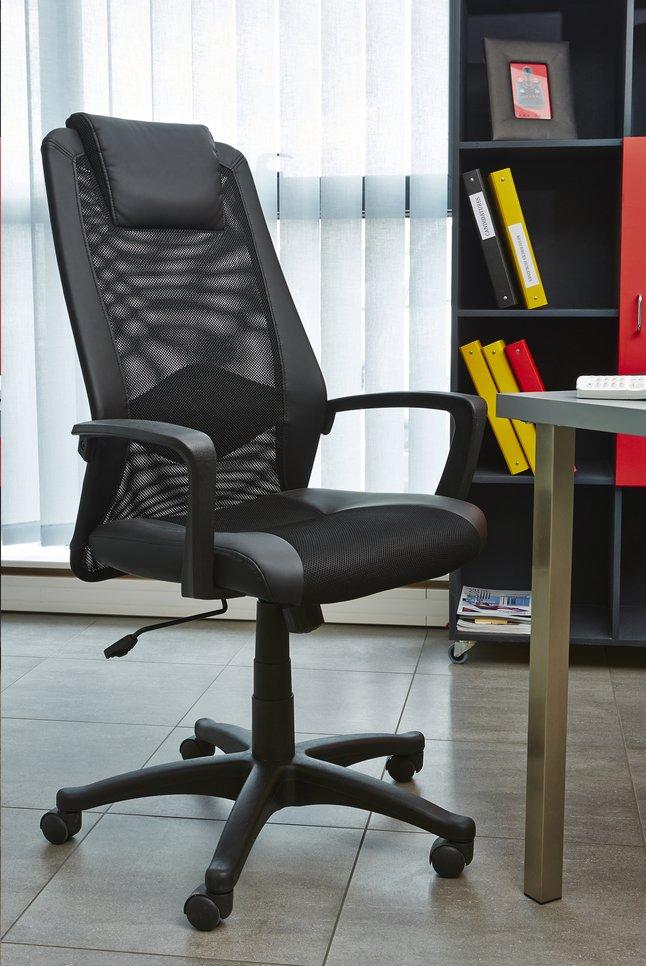 Image pour Demeyere Meubles Chaise de bureau Business 329530 noir à partir de DreamLand